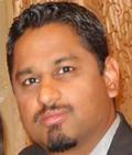 Karthik Sethuraman